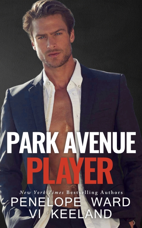 Park Avenue Player- front cover.jpg